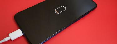 Cómo calibrar la batería en un móvil Android