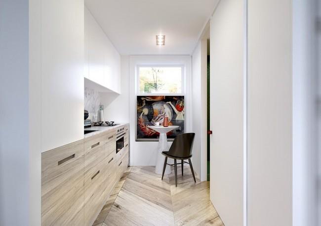 Apartamento en Polonia