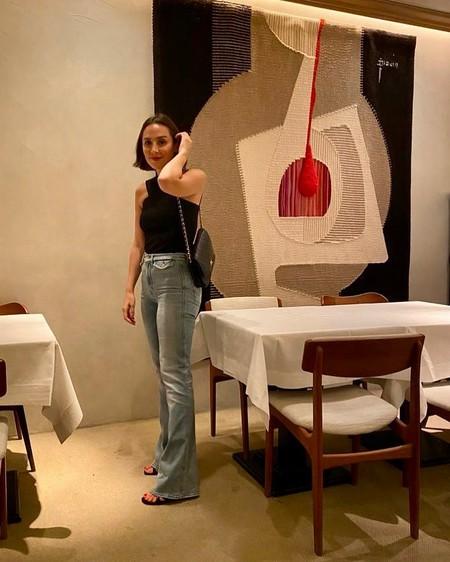 Tamara Falco Look 02
