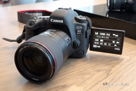 Canon Eos 6d Mii 4