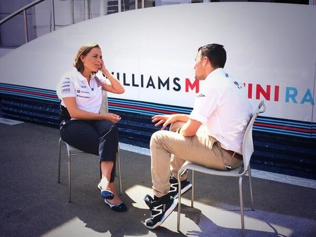 claire-williams-barcelona-test