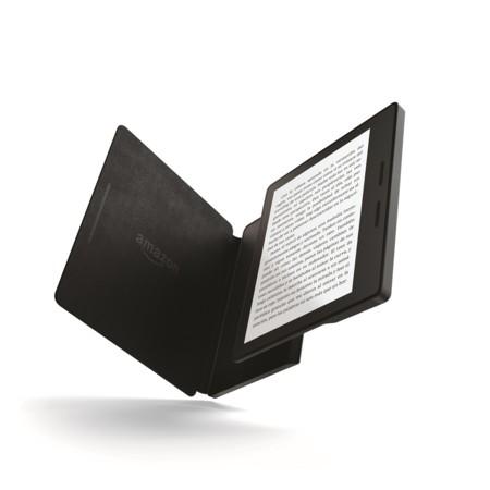 Kindle Oasis: más fino, más liviano y más caro