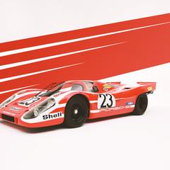 Foto 8 de 15 de la galería bugatti-veyron-y-porsche-917 en Motorpasión México