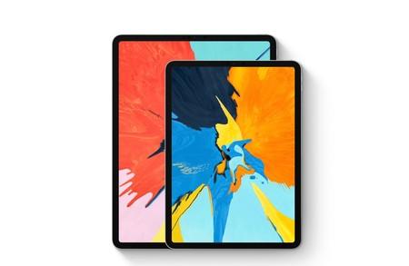 Ya puedes descargar los fondos de pantalla de los nuevos iPad Pro a máxima resolución