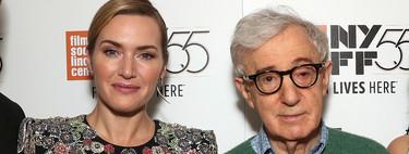 """""""¿Qué cojones hacía trabajando con Roman Polanski y Woody Allen?"""". Kate Winslet admite arrepentirse de colaborar con ellos"""