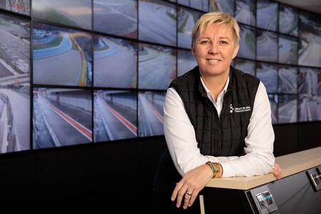 Nathalie Maillet, la directora del circuito de Spa-Francorchamps, ha sido asesinada presuntamente por su marido