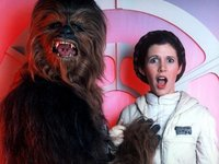 Chewbacca tendrá su propia película
