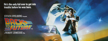 Robert Zemeckis: \'Regreso al futuro\', irrepetible