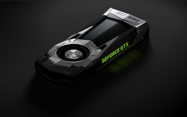 La nueva NVIDIA GeForce GTX 1060 con 6 GB de memoria GDDR5X es la respuesta a la Radeon RX 590 de AMD