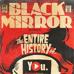 Foto 1 de 14 de la galería portadas-comic-black-mirror en Espinof