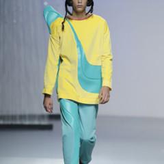 Foto 1 de 20 de la galería alba-carlada-primavera-verano-2012 en Trendencias