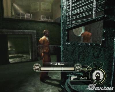 Splinter Cell para Wii