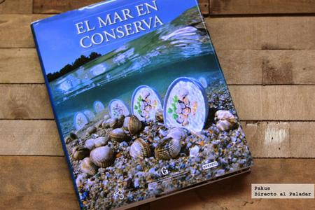 El mar en conserva. Libro