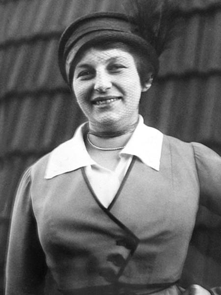 Lilly Reich