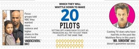 pilot season 2