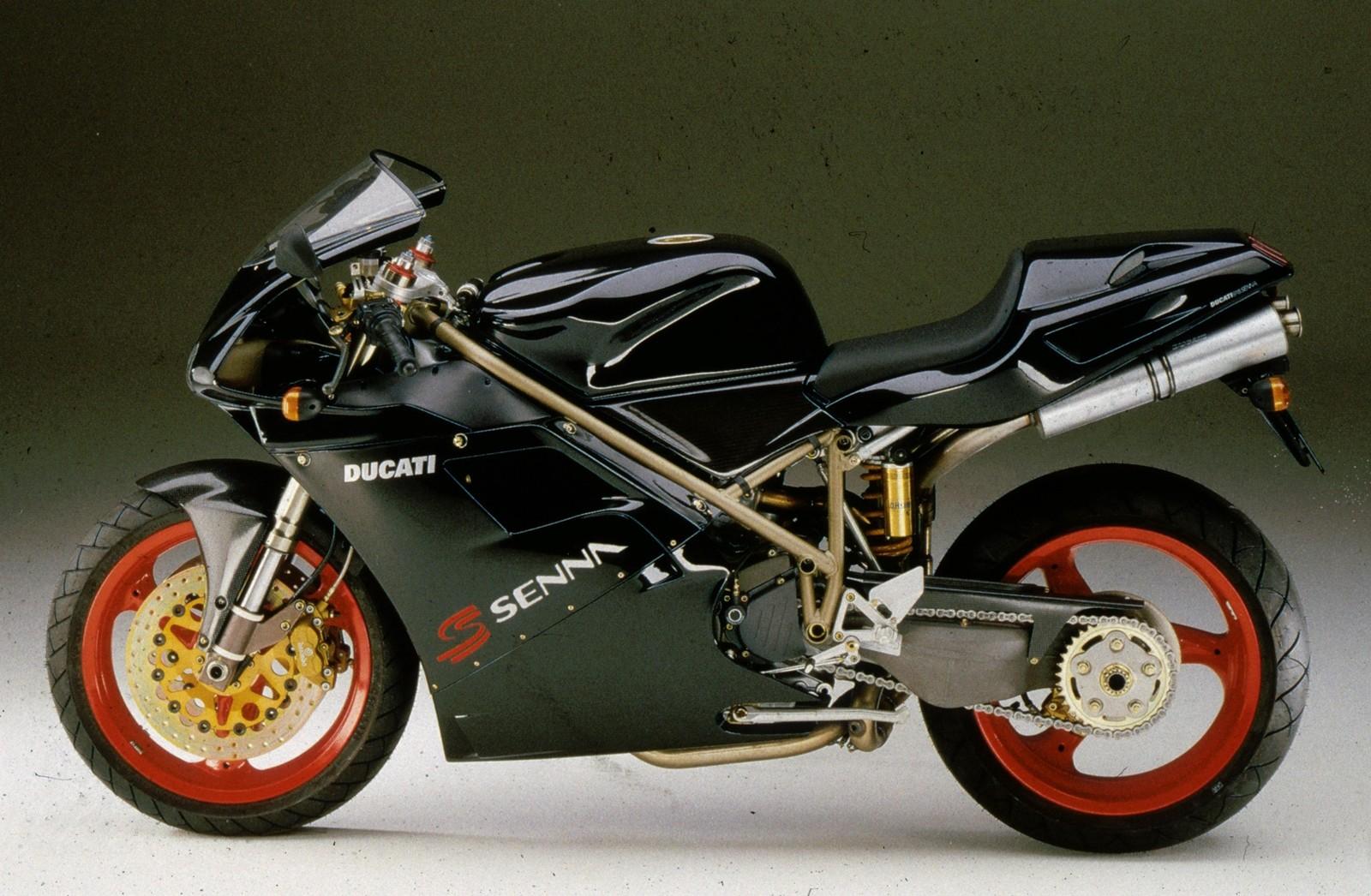 Foto de Ducati Panigale V4 25° Anniversario 916 (67/73)