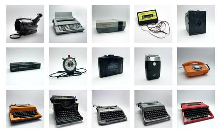 """Este museo online recopila los sonidos de tecnología """"en peligro de extinción"""""""