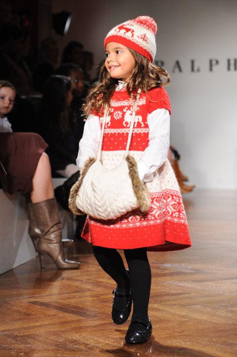 Foto de Especial moda infantil: Ralph Lauren y Gucci, estilo de adultos adaptado a los más pequeños (8/19)