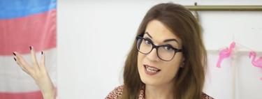 Elsa Ruiz y los chistes machistas: la enésima batalla interna del feminismo por los derechos trans