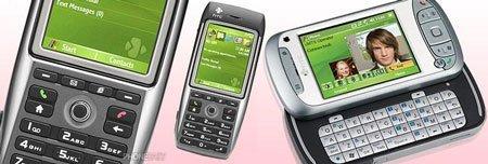 MTeoR y TyTn, los smartphones de HTC