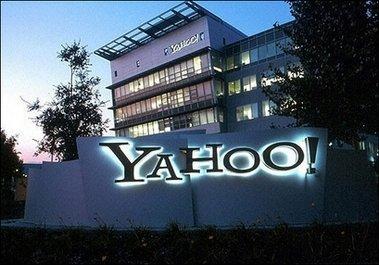 Yahoo incluirá su software en ordenadores HP