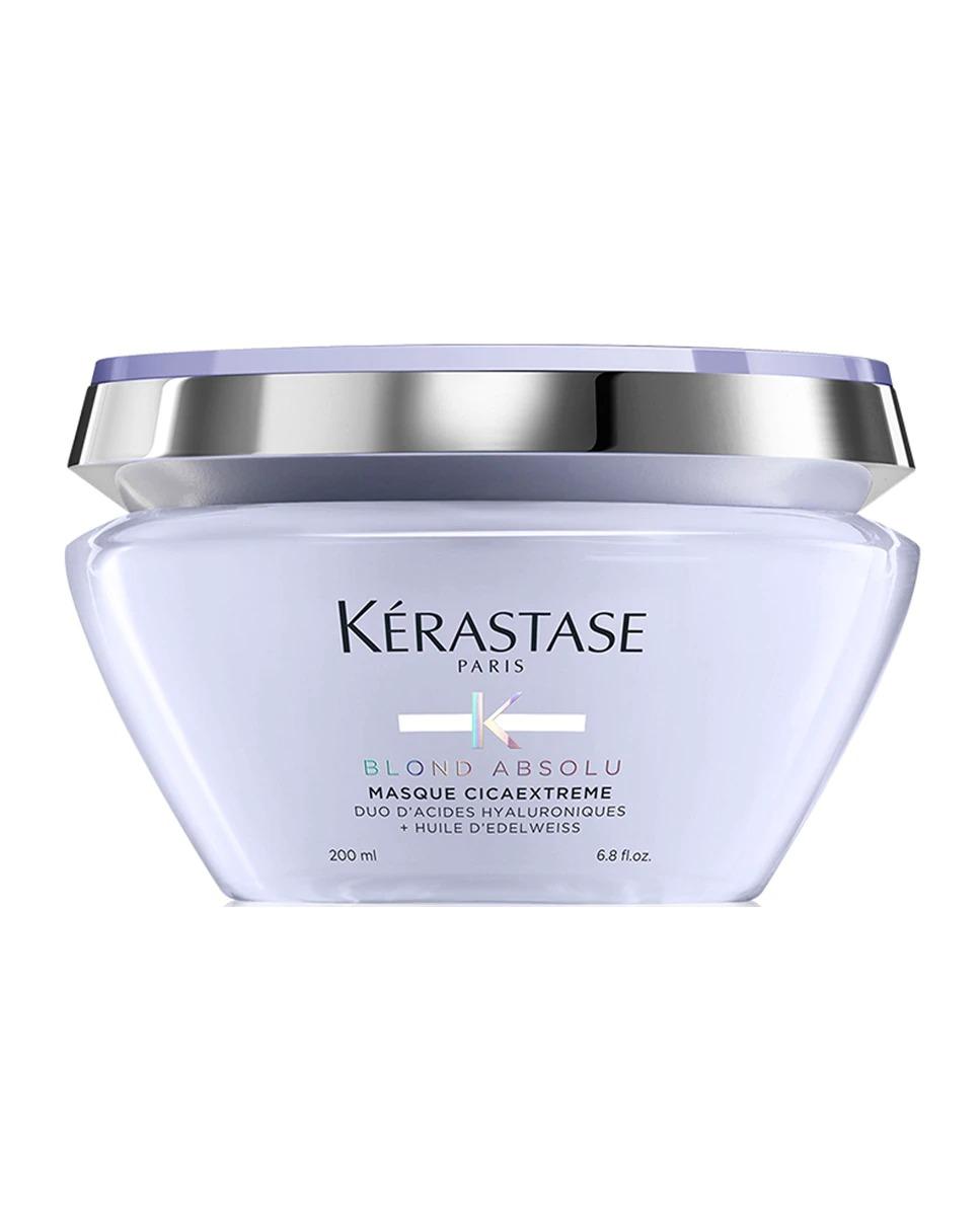 Mascarilla Cicaextreme Blond Absolu 200 ml Kérastase