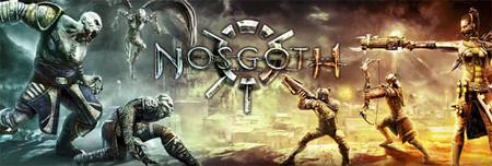 'Nosgoth', el multijugador competitivo basado en la saga 'Legacy of Kain'