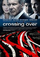 'Crossing Over', póster