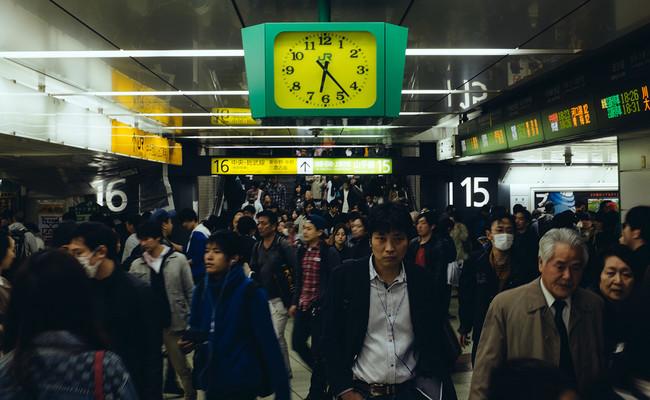 """La """"huelga a la japonesa"""" no existe: nos la hemos inventado los españoles"""