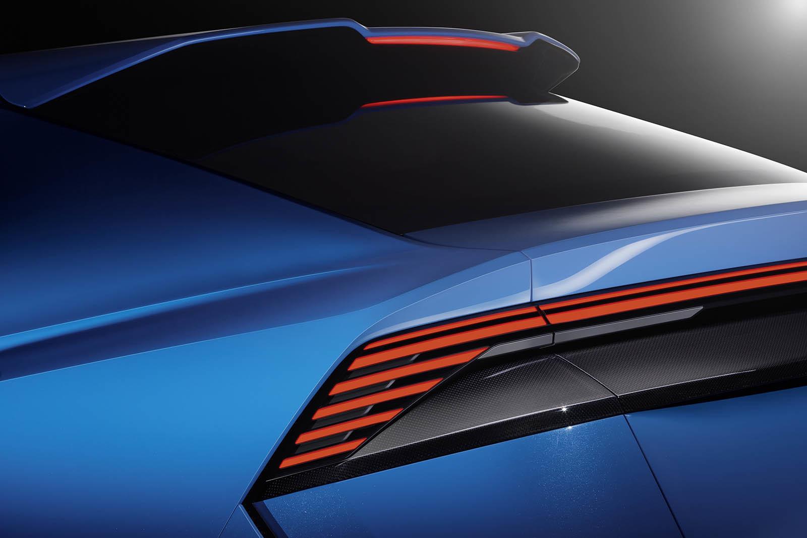 Foto de Audi Q8 Concept (28/39)