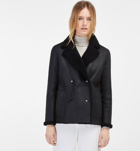 massimo dutti abrigos