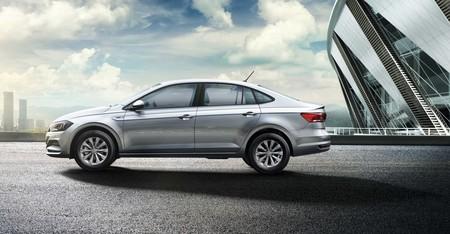 Volkswagen Virtus 2019 Mexico 3a