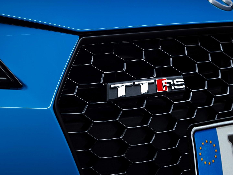 Foto de Audi TT RS 2020 (31/53)