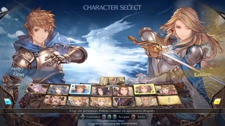 Granblue Fantasy Versus 20200405214339
