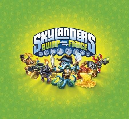 El videojuego Skylanders SwapForce sale a la venta el próximo 18 de octubre
