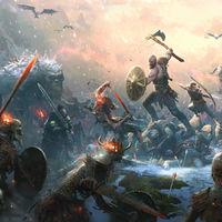 ¿Un God of War ambientado en la mitología maya? No lo descartes
