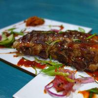 Kitchen 154: el restaurante de picante que no pica (pero sí aplica)