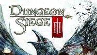 'Dungeon Siege 3'. Tráiler de la décima legión