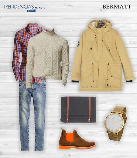 El Armario de Trendencias Hombre (XVII): La ciudad en nuestras prendas