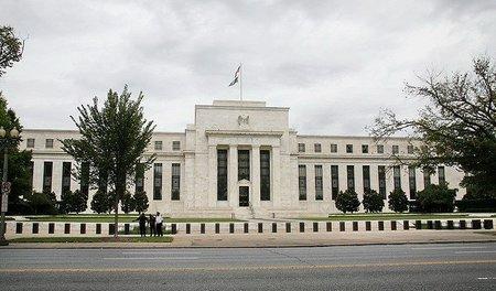 La Fed  hizo el trabajo de Dios y rescató en secreto a megabancos y grandes corporaciones