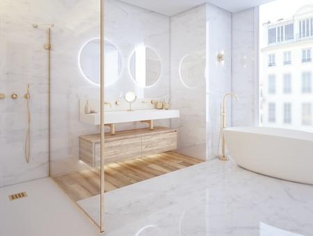Reformas de baños: Te atraemos todas las novedades de Leroy Merlin