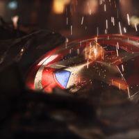 Los Vengadores regresan a los videojuegos con un nuevo proyecto desarrollado por Square Enix