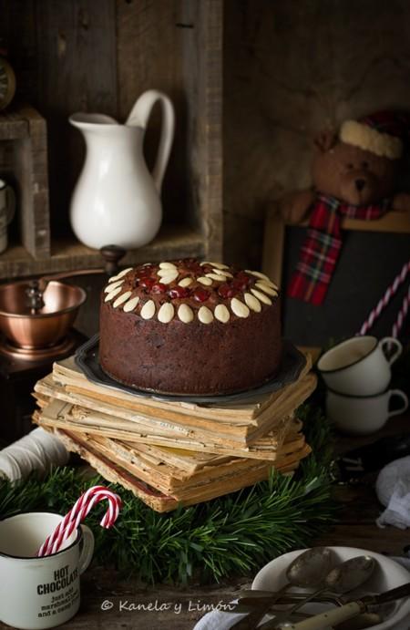 Paseo por la Gastronomía de la Red: Primeros dulces y postres navideños