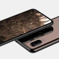 El Motorola P40 llegará con el Snapdragon 675 y 6GB de RAM, según los últimos rumores
