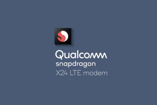 Larga vida al 4G: con el nuevo módem X24 de Qualcomm llegaremos a los 2 Gbps