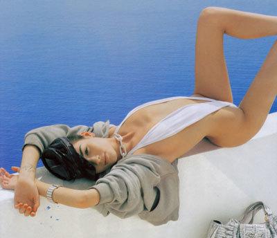 Roberto Cavalli  el bikini definitivo