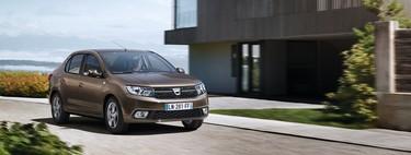 Nuevos Dacia Sandero y Logan: Un rostro más amigable no le sienta mal a nadie