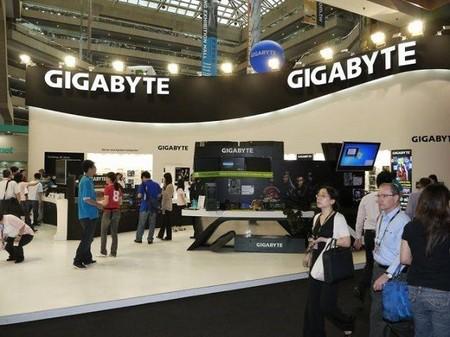 GIGABYTE podría ser el No.1 en motherboards este 2013