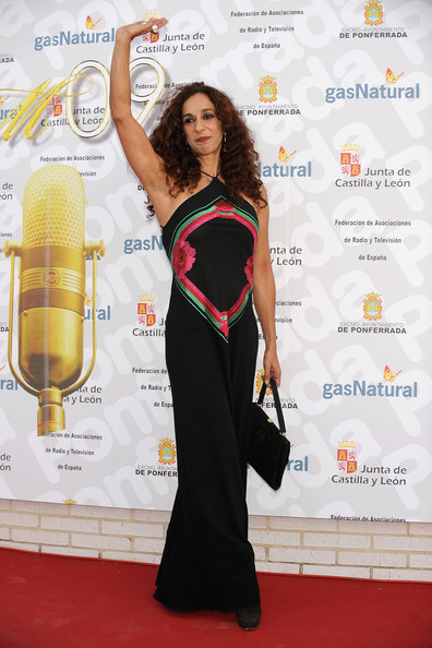 Foto de Premios  Micrófonos de Oro 2009 (11/11)