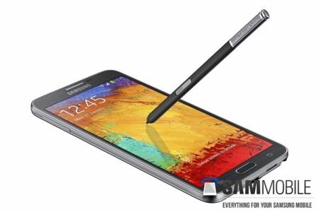 Filtradas las supuestas imágenes de prensa y precio del Samsung Galaxy Note 3 Neo